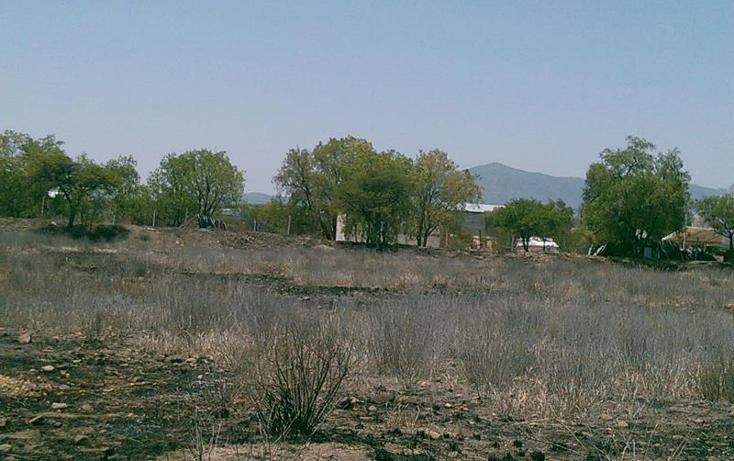 Foto de terreno industrial en venta en pie de carretera sin numero, tunas blancas, ezequiel montes, querétaro, 443693 No. 09