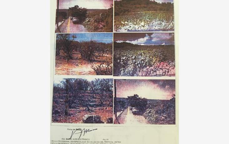 Foto de terreno habitacional en venta en  sin numero, valle de guadalupe, valle de guadalupe, jalisco, 2041120 No. 02