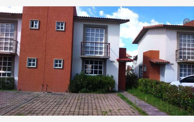 Foto de casa en venta en  sin numero, villas del campo, calimaya, m?xico, 1563106 No. 01