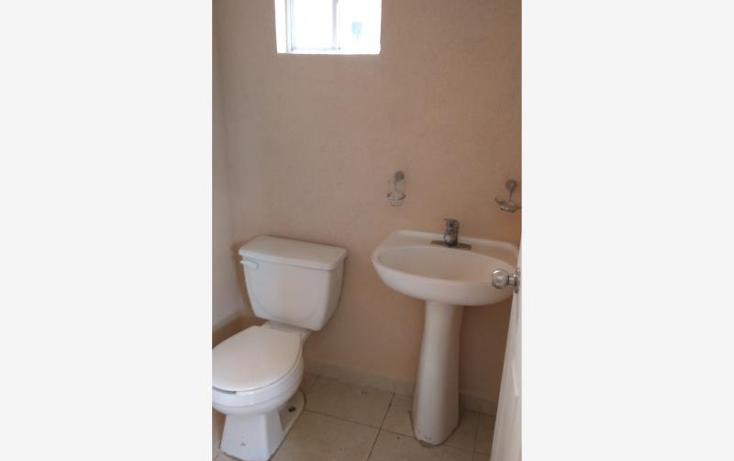 Foto de casa en venta en  sin numero, villas del campo, calimaya, m?xico, 1563106 No. 10