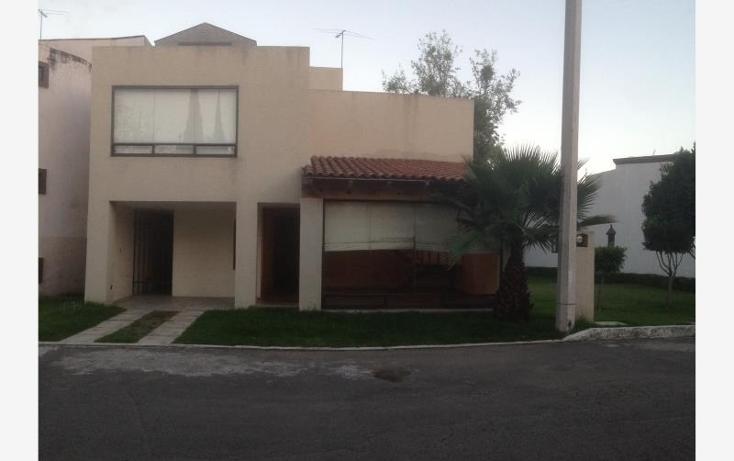 Foto de casa en venta en  sin numero, zerezotla, san pedro cholula, puebla, 1538738 No. 01