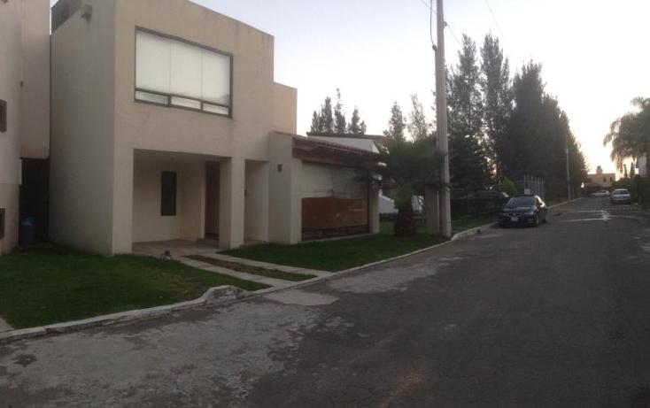 Foto de casa en venta en  sin numero, zerezotla, san pedro cholula, puebla, 1538738 No. 02