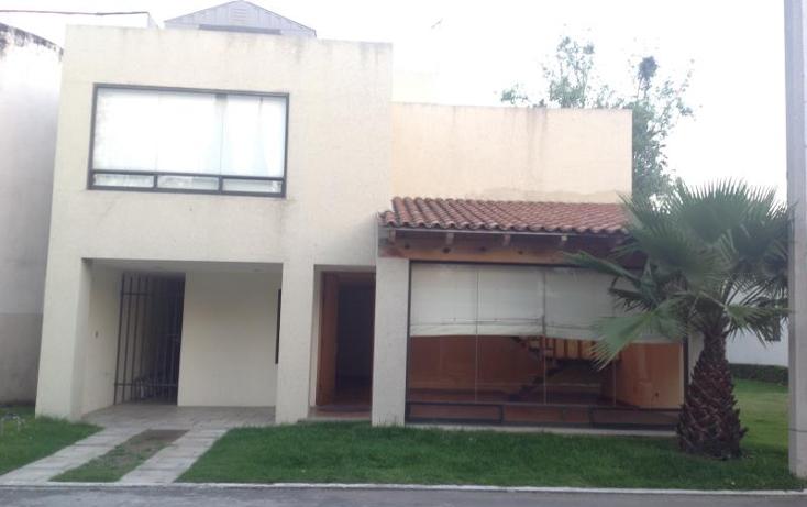 Foto de casa en venta en  sin numero, zerezotla, san pedro cholula, puebla, 1538738 No. 08