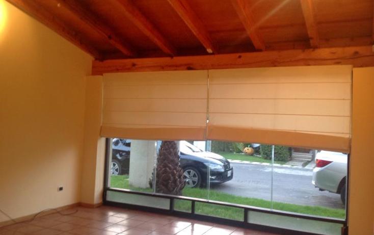 Foto de casa en venta en  sin numero, zerezotla, san pedro cholula, puebla, 1538738 No. 10