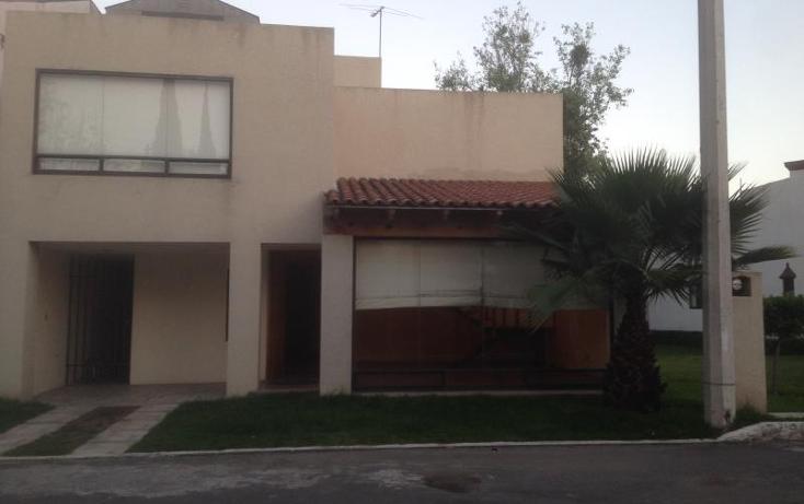 Foto de casa en venta en  sin numero, zerezotla, san pedro cholula, puebla, 1538738 No. 18