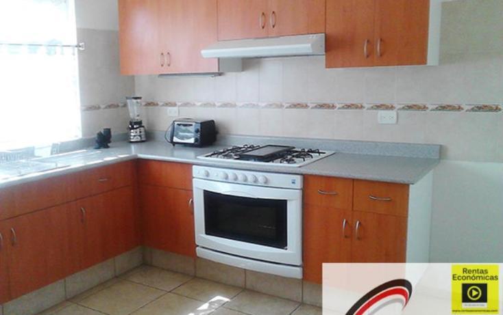Foto de casa en renta en  sin numero, zerezotla, san pedro cholula, puebla, 590727 No. 02