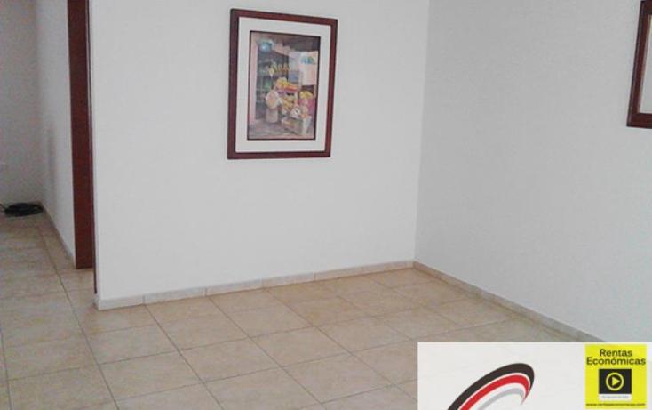 Foto de casa en renta en  sin numero, zerezotla, san pedro cholula, puebla, 590727 No. 04