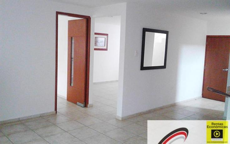 Foto de casa en renta en  sin numero, zerezotla, san pedro cholula, puebla, 590727 No. 05