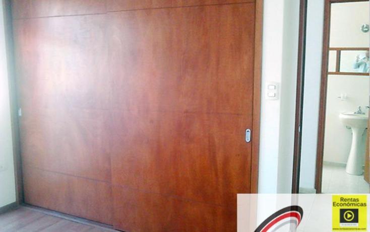 Foto de casa en renta en  sin numero, zerezotla, san pedro cholula, puebla, 590727 No. 08