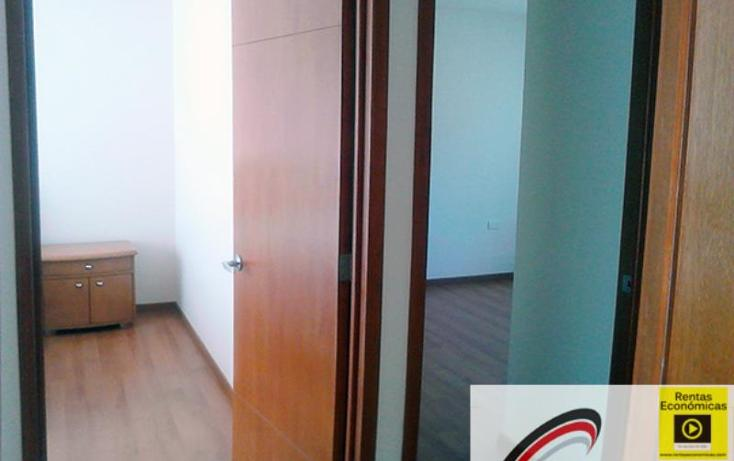 Foto de casa en renta en  sin numero, zerezotla, san pedro cholula, puebla, 590727 No. 11