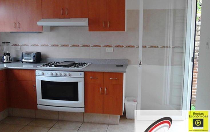 Foto de casa en renta en  sin numero, zerezotla, san pedro cholula, puebla, 590727 No. 15