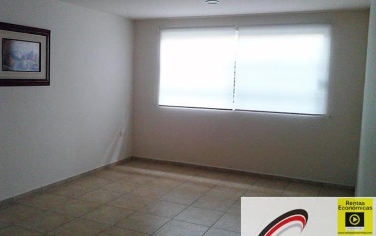 Foto de casa en renta en  sin numero, zerezotla, san pedro cholula, puebla, 590727 No. 17