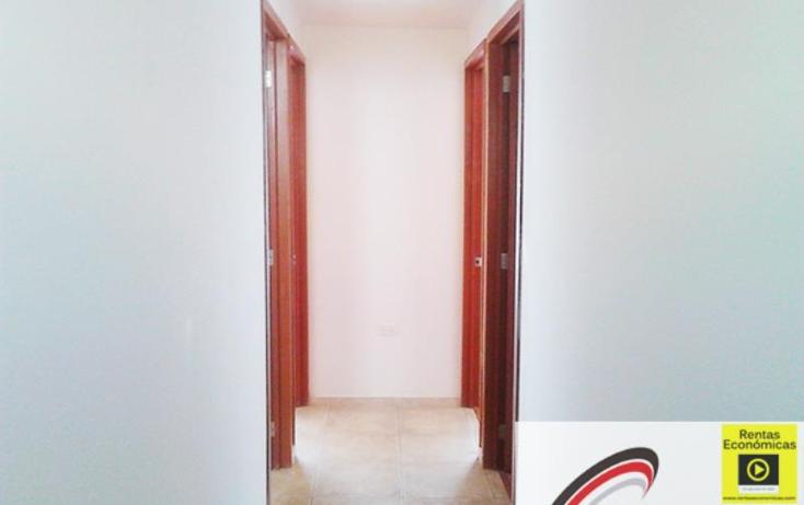 Foto de casa en renta en  sin numero, zerezotla, san pedro cholula, puebla, 590727 No. 20