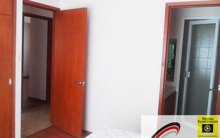 Foto de casa en renta en  sin numero, zerezotla, san pedro cholula, puebla, 590727 No. 21