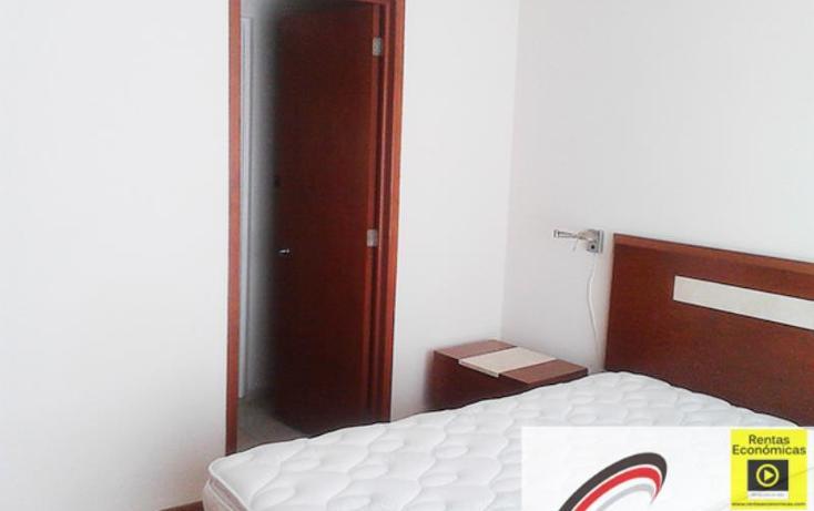 Foto de casa en renta en  sin numero, zerezotla, san pedro cholula, puebla, 590727 No. 22