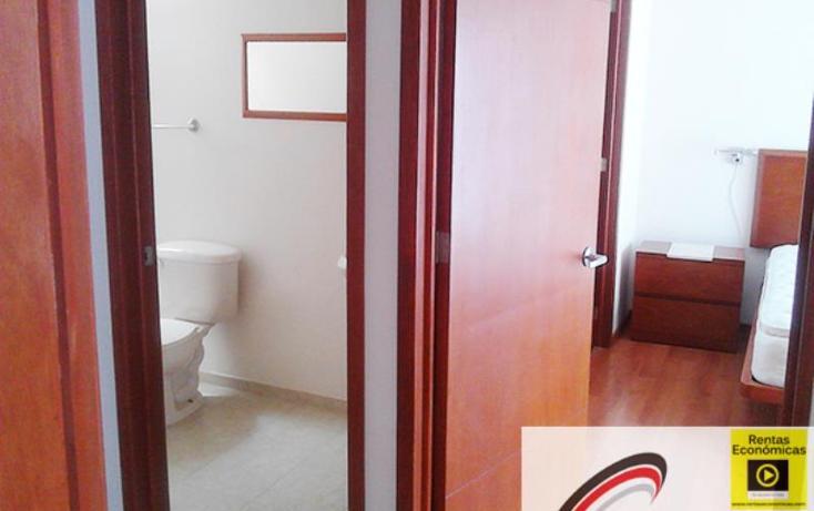 Foto de casa en renta en  sin numero, zerezotla, san pedro cholula, puebla, 590727 No. 23
