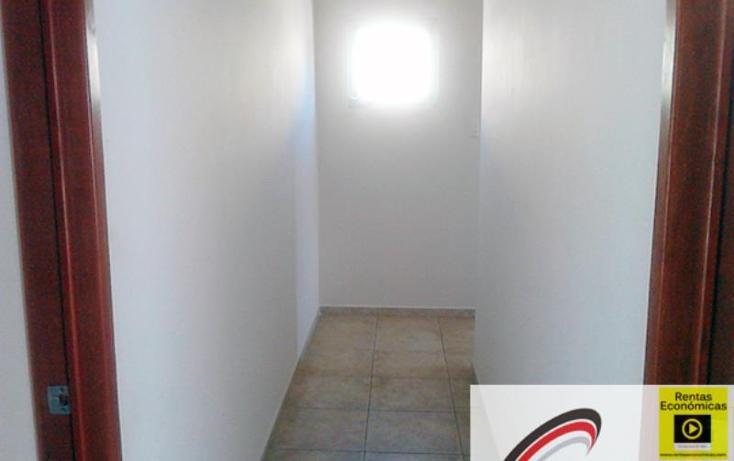 Foto de casa en renta en  sin numero, zerezotla, san pedro cholula, puebla, 590727 No. 25