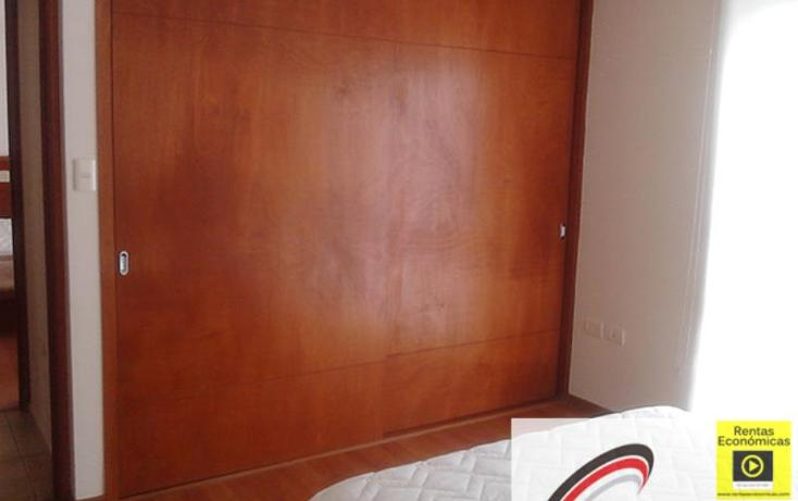 Foto de casa en renta en  sin numero, zerezotla, san pedro cholula, puebla, 590727 No. 26