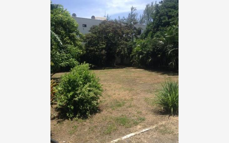 Foto de terreno habitacional en venta en  sin númerolote 21, rincon del conchal, alvarado, veracruz de ignacio de la llave, 542951 No. 03