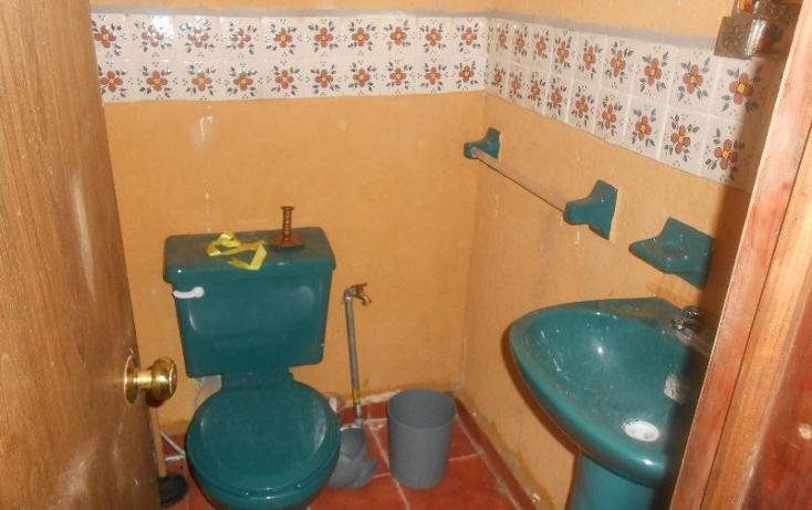 Foto de rancho en venta en  sin, nuncio, arteaga, coahuila de zaragoza, 396964 No. 11