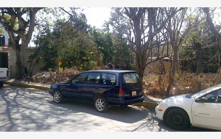 Foto de terreno industrial en renta en  si/n, prohogar, emiliano zapata, morelos, 371908 No. 02