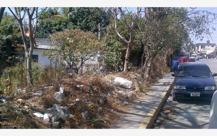 Foto de terreno industrial en renta en  si/n, prohogar, emiliano zapata, morelos, 371908 No. 03