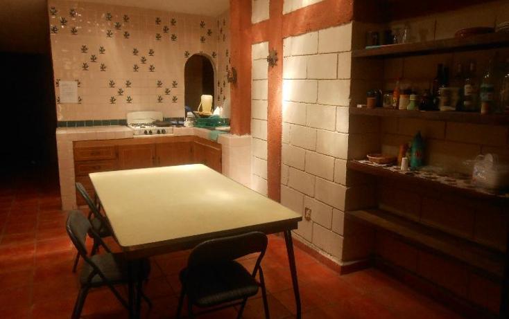 Foto de rancho en venta en sin sin, nuncio, arteaga, coahuila de zaragoza, 396964 No. 08