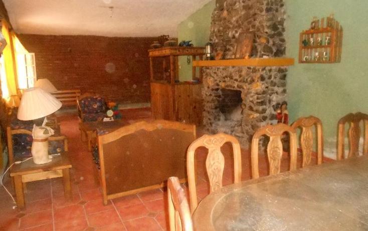 Foto de rancho en venta en sin sin, nuncio, arteaga, coahuila de zaragoza, 396964 No. 10