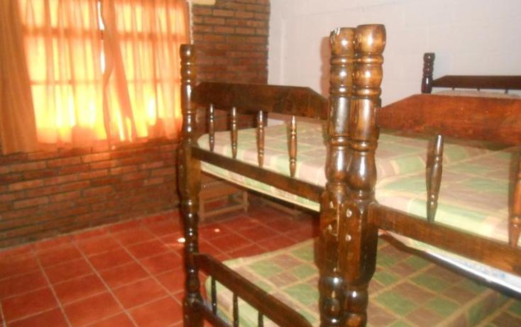 Foto de rancho en venta en sin sin, nuncio, arteaga, coahuila de zaragoza, 396964 No. 12
