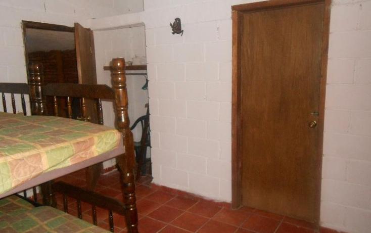 Foto de rancho en venta en sin sin, nuncio, arteaga, coahuila de zaragoza, 396964 No. 13