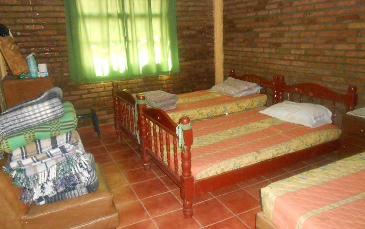 Foto de rancho en venta en sin sin, nuncio, arteaga, coahuila de zaragoza, 396964 No. 16
