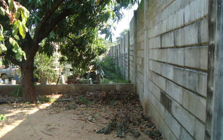 Foto de terreno comercial en venta en  , sinai, acapulco de juárez, guerrero, 1197809 No. 01