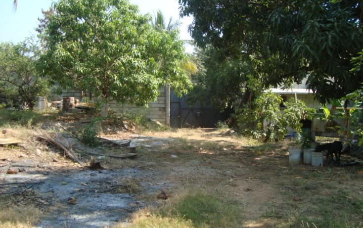 Foto de terreno comercial en venta en  , sinai, acapulco de juárez, guerrero, 1197809 No. 04