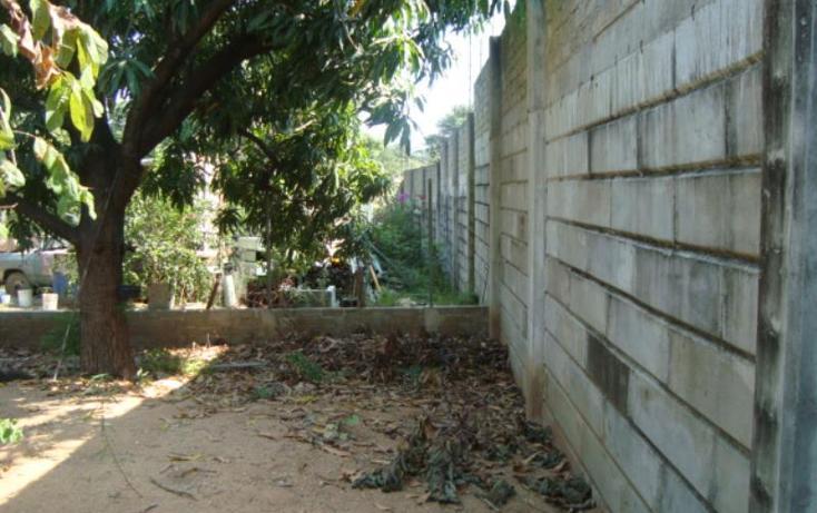 Foto de terreno comercial en venta en  , sinai, acapulco de juárez, guerrero, 1358593 No. 01