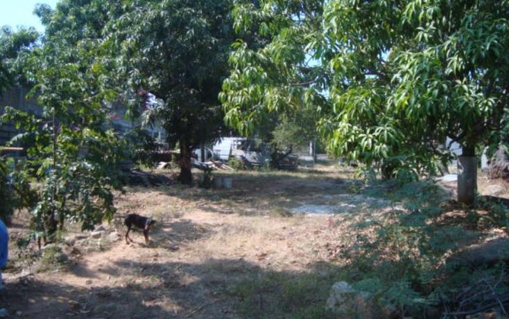 Foto de terreno comercial en venta en  , sinai, acapulco de juárez, guerrero, 1358593 No. 02