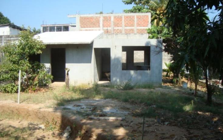 Foto de terreno comercial en venta en  , sinai, acapulco de juárez, guerrero, 1358593 No. 03