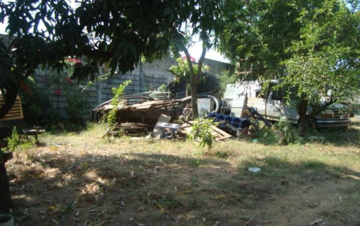 Foto de terreno comercial en venta en  , sinai, acapulco de juárez, guerrero, 1358593 No. 04
