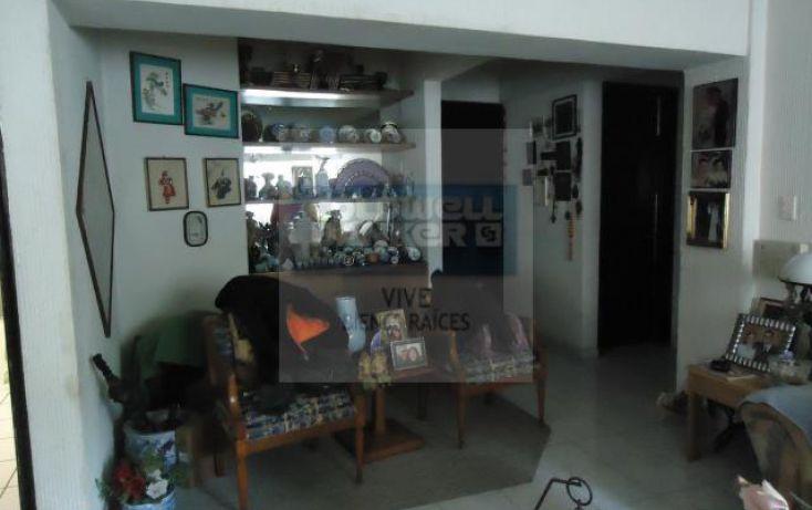 Foto de departamento en venta en sinaloa 1, roma norte, cuauhtémoc, df, 1478147 no 04