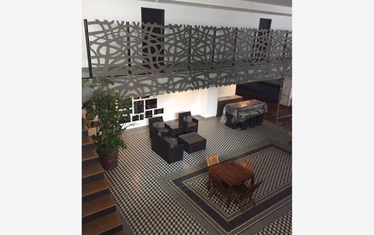 Foto de departamento en venta en sinaloa 170, condesa, cuauhtémoc, distrito federal, 1324167 No. 19
