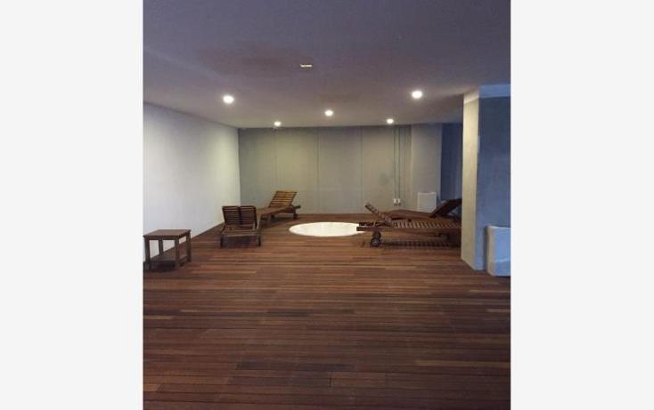 Foto de departamento en venta en sinaloa 170, condesa, cuauhtémoc, distrito federal, 1324167 No. 22