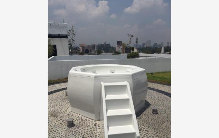 Foto de departamento en venta en sinaloa 170, condesa, cuauhtémoc, distrito federal, 1324167 No. 27