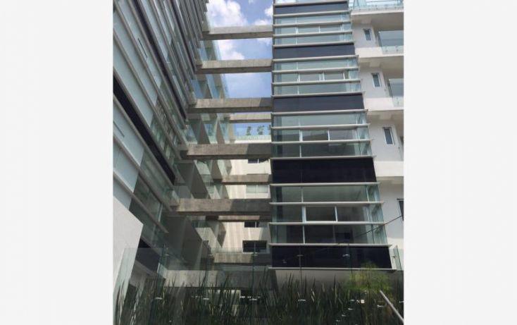 Foto de departamento en venta en sinaloa 179, roma norte, cuauhtémoc, df, 1386141 no 04