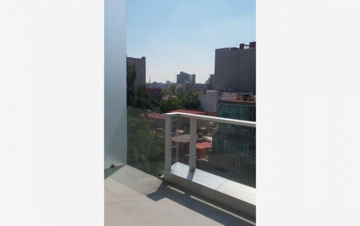 Foto de departamento en venta en sinaloa 179, roma norte, cuauhtémoc, df, 1386141 no 11