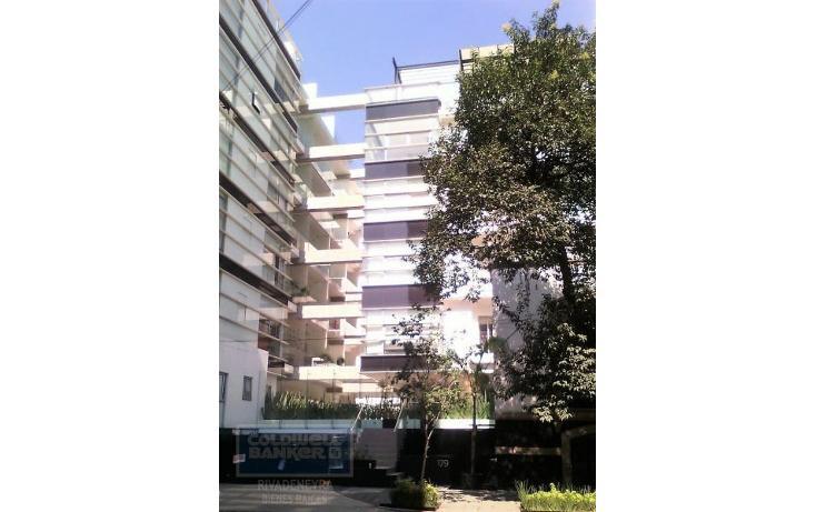 Foto de departamento en renta en sinaloa 179, roma norte, cuauhtémoc, distrito federal, 2795299 No. 02