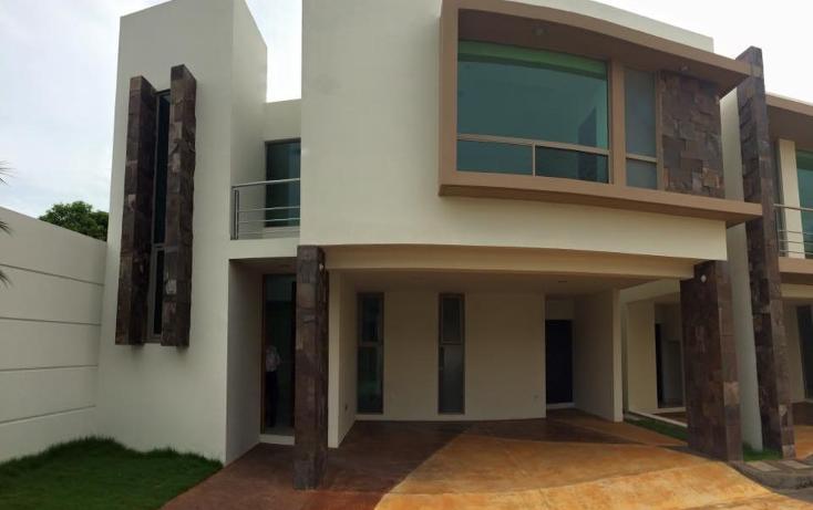 Foto de casa en venta en sinaloa 204, unidad nacional, querétaro, querétaro, 2648681 No. 01