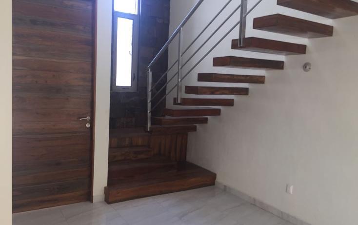 Foto de casa en venta en sinaloa 204, unidad nacional, querétaro, querétaro, 2648681 No. 35