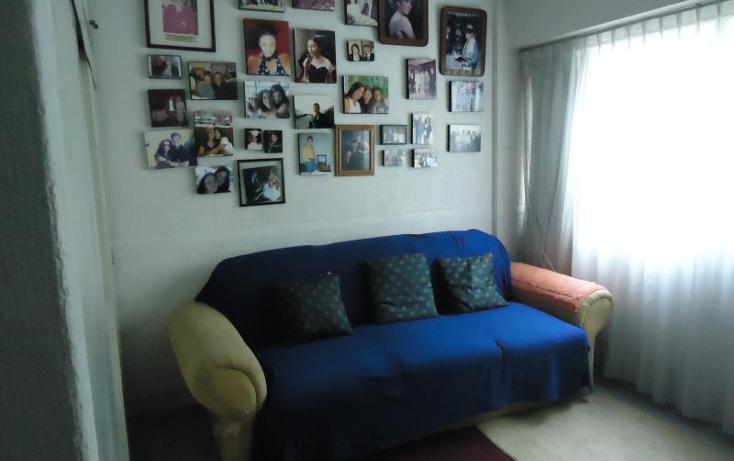 Foto de departamento en venta en  280, condesa, cuauhtémoc, distrito federal, 1728698 No. 08