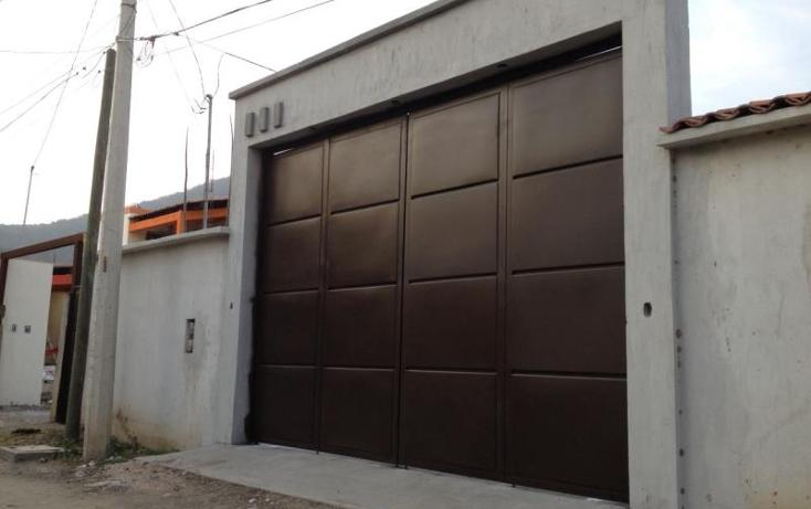 Foto de casa en venta en sinaloa 842, plan de ayala, tuxtla gutiérrez, chiapas, 1528254 no 02