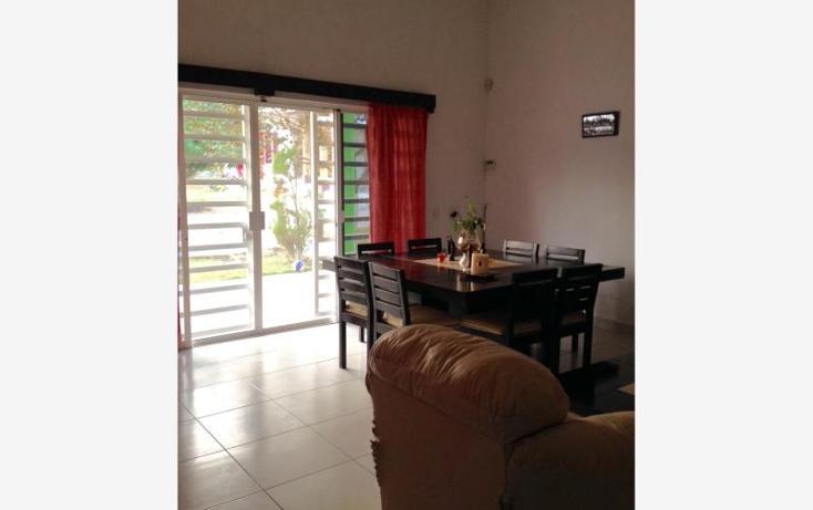 Foto de casa en venta en sinaloa 842, plan de ayala, tuxtla gutiérrez, chiapas, 1528254 No. 05