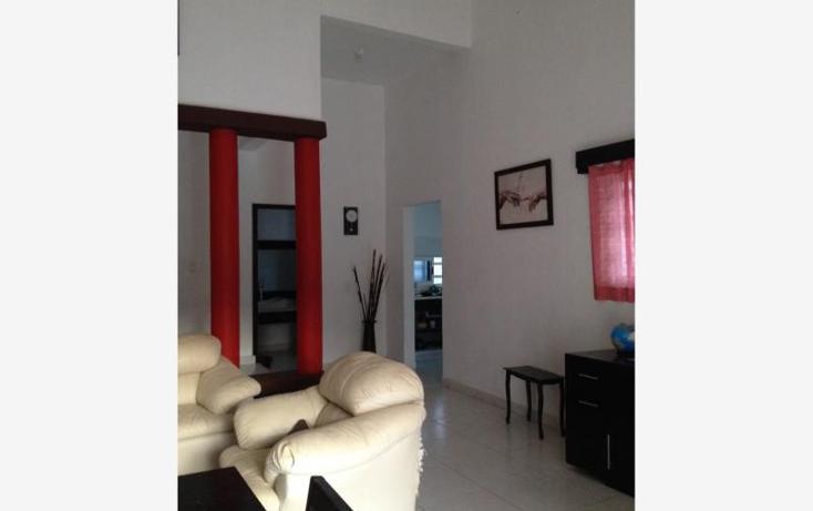 Foto de casa en venta en  842, plan de ayala, tuxtla gutiérrez, chiapas, 1528254 No. 07